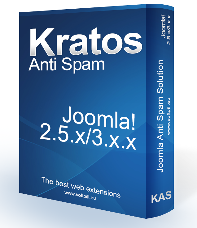 Kratos Anti Spam