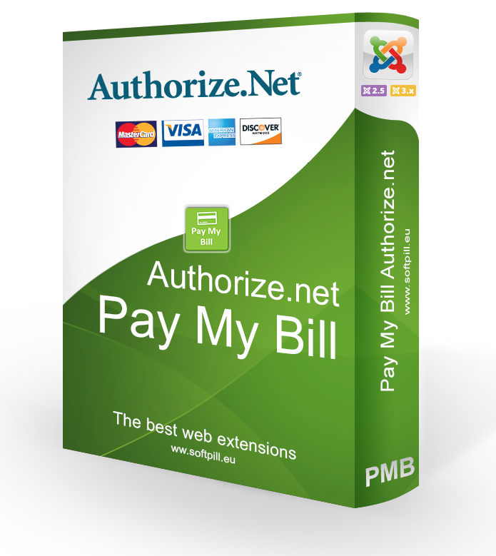 Pay My Bill Authorize