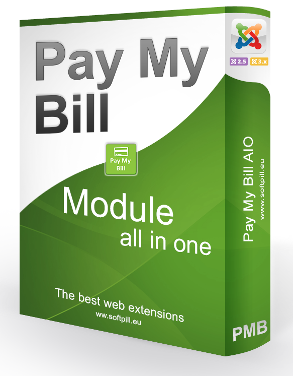 Pay My Bill Module