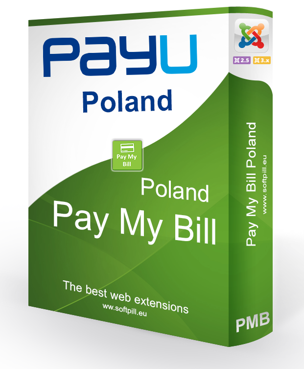 Pay My Bill PayU Poland
