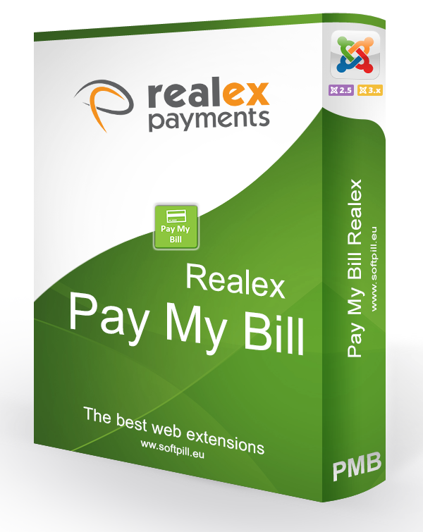Pay My Bill Realex