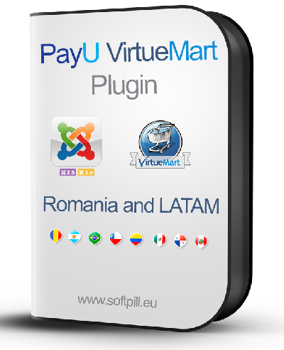 View PayU VirtueMart Plugin details