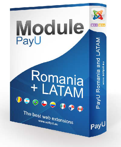 View PayU Module details