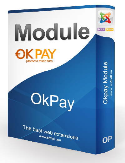 View OkPay Module details