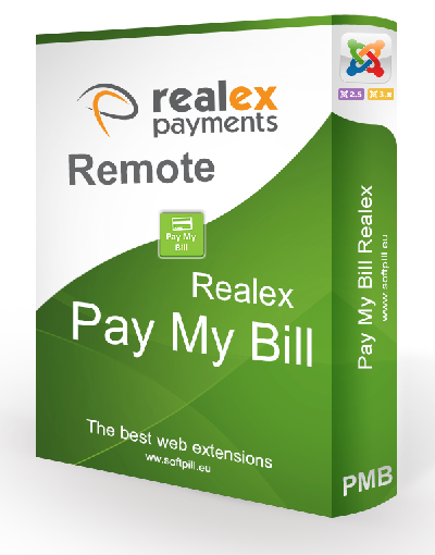 View Pay My Bill Realex Remote details