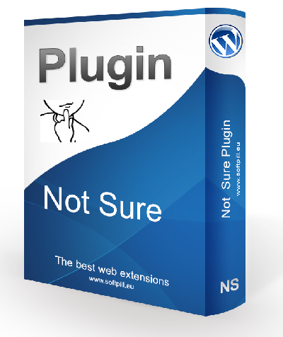 View Not Sure Plugin details