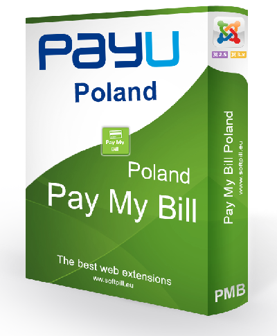 View Pay My Bill PayU Poland details