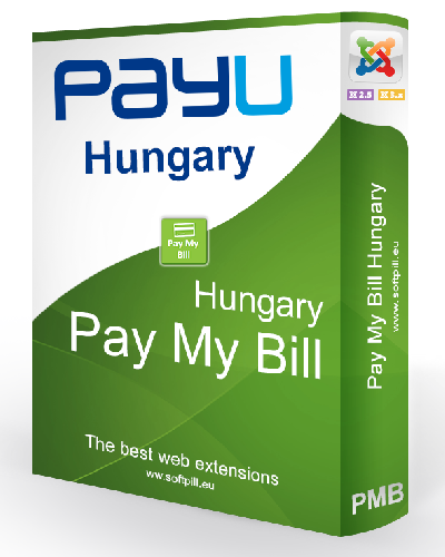 View Pay My Bill PayU Hungary details