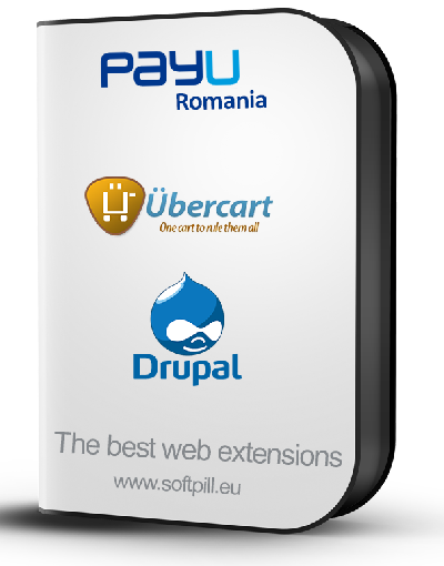 View Ubercart PayU Romania details